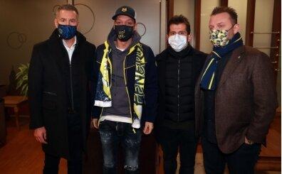 Fenerbahçe Mesut Özil'e ne kadar ödeyecek? Mesut Özil'in Fenerbahçe'deki maaşı kaç para olacak