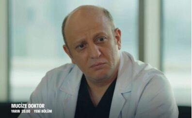 Mucize Doktor FOX izle yeni bölüm 6 Mayıs Çarşamba