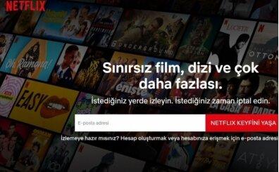 Netflix paket ücretleri (Netlix aylık ne kadar, kaç para?)