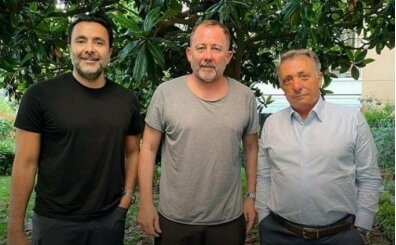 Sinan Vardar: 'Beşiktaş iki önemli golcü alacak'