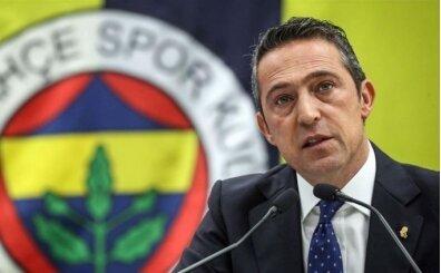 Ali Koç: 'Biz şampiyon o-la-ca-ğız'