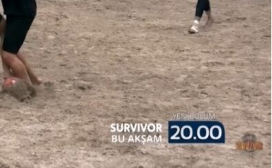 Ödül oyunu Survivor 2021 yeni sezon izle canlı yayın, TV8 izle son bölüm canlı yayın (18 Ocak Pazartesi)