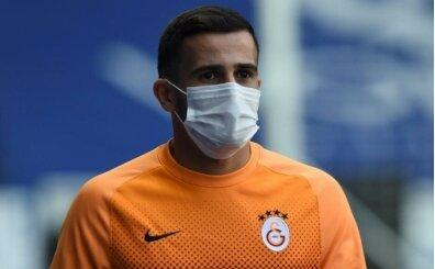 'Omar Elabdellaoui, inanılmaz bir iyileşme gösteriyor'