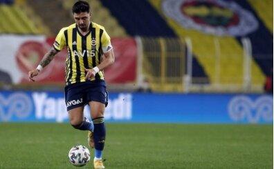 Fenerbahçe'de Ozan Tufan'a uyarı