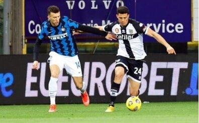 Inter deplasmanda kazandı, zirvede farkı açtı