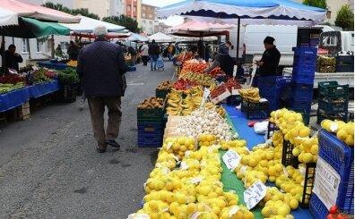 Pazar bugün açık mı? Pazarlar kuruluyor mu? Semt pazarları açık mı? (İstanbul, Ankara, İzmir)