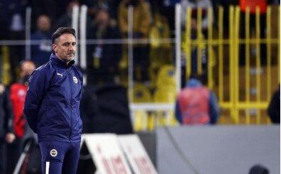 Fenerbahçe'de hedefteki isim Pereira!