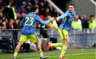 Hatayspor'un transferde son hedefi: Botteghin