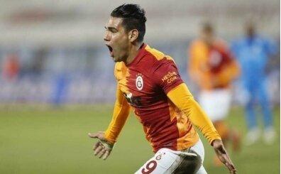 Bir ihtimal daha var: Radamel Falcao