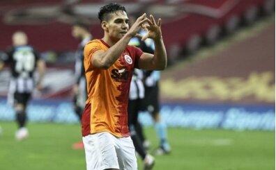 Radamel Falcao: 'Bana 1 ay süre verin'