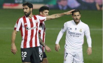 Bilbao, Real Madrid'i eleyerek finale çıktı