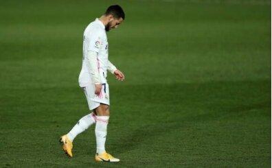 Real Madrid 2. Lig takımına yenilerek elendi
