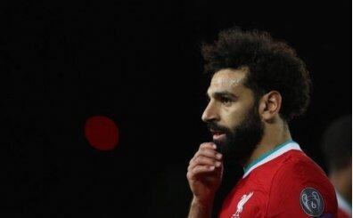 Salah: 'Benim kafamda dünyanın en iyi oyuncusu benim'