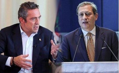 Rekabet Kurulu'ndan Fenerbahçe ve Galatasaray'a onay