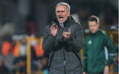 Jose Mourinho: 'Bu benim meydan okumam'