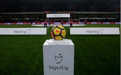 Süper Lig'de perde kapanıyor
