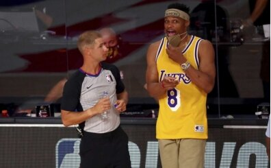 Lakers, Russell Westbrook'u kadrosuna kattı!