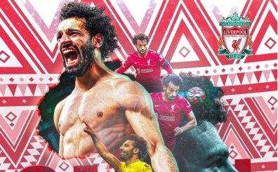 Salah: Premier Lig tarihinin en skorer Afrikalı futbolcusu