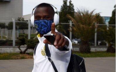 Samatta: 'Fenerbahçe'ye gitme planım yoktu'