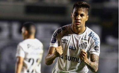 Juventus Kaio Jorge transferini erkenden bitiriyor