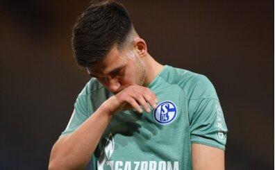 Almanya'da Schalke 04 küme düştü