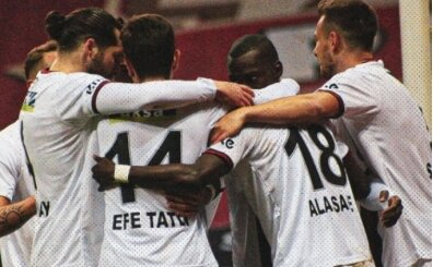 Efe Tatlı: 'İlk maçımda G.Saray'a karşı oynamak sevindirici'