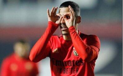 Galatasaray'a Portekiz'den orta saha; Chiquinho