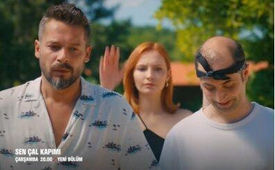 Sen Çal Kapımı full HD FOX (YENİ BÖLÜM İZLE) 23 Haziran Çarşamba
