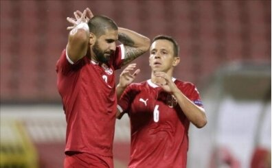 Beşiktaş'ta transfer taarruzu; Golcü ve orta saha alarmı