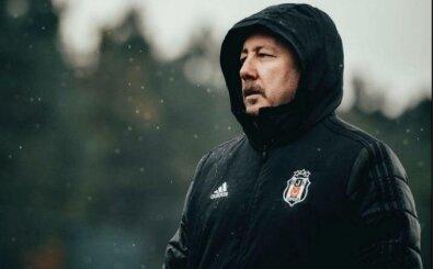 Sergen Yalçın'dan Sivasspor maçı öncesi oyuncularına uyarı
