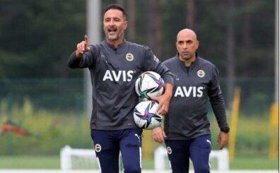 Fenerbahçe, transferler için Vitor Pereira'yı bekliyor
