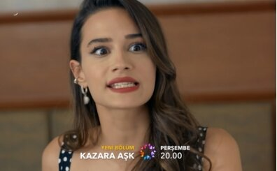 (SON BÖLÜM) Kazara Aşk Star HD izle tek parça youtube yeni bölüm