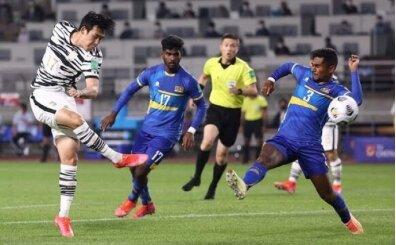 Fenerbahçe'ye ikinci Koreli: Min-Kyu Song