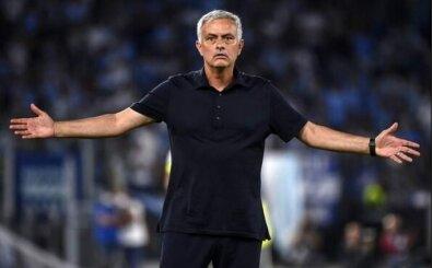 Mourinho: 'Newcastle ile aramda iyi bir bağ var'