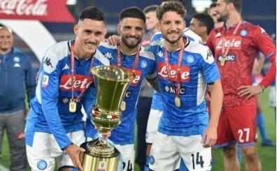 İtalya Kupası'nda sadece Serie A ve Serie B takımları olacak