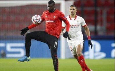 Beşiktaş'tan M'Baye Niang için transfer hamlesi