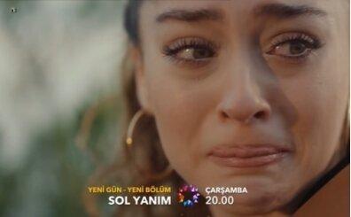 Star TV canlı izle Sol Yanım kesintisiz full HD, Çarşamba Sol Yanım 9. bölüm izle