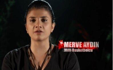 Survivor Merve kimdir, evli mi? Merve Aydın yaşı kaç nereli? (16 Ocak Cumartesi)