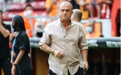 Galatasaray taraftarından Terim ve oyunculara destek