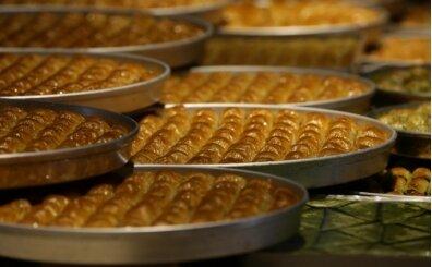 Evde baklava tarifi, Ramazan bayramı kolay baklava tarifi