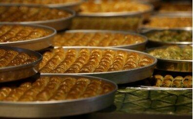 Bayram için tatlı tarifleri, en kolay pratik lezzetli tatlılar