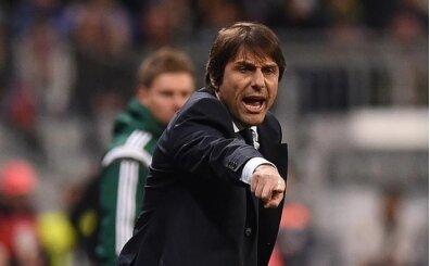 Inter Teknik Direktörü Conte'ye 2 maç ceza geldi