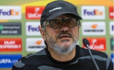 Mustafa Reşit Akçay, yoğun bakıma kaldırıldı