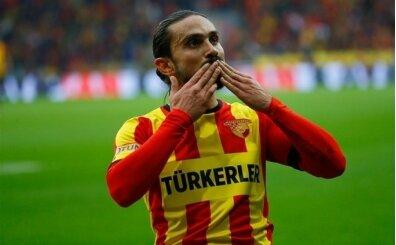 G.Saray istedi, Beşiktaş devreye girdi: Halil Akbunar!