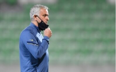 Mourinho, Lampard'a sahip çıktı; 'Modern futbolun gaddarlığı'