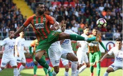 Alanyasporlu futbolcu Tzavellas, PFDK'ye sevk edildi