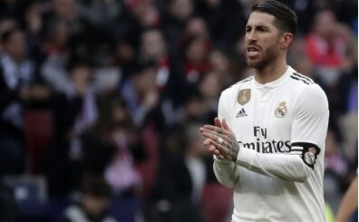 Real Madrid'den Ramos'a indirimli sözleşme