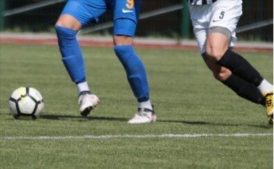 Futbolda Bölgesel Amatör Lig, 17 Nisan'da başlıyor!