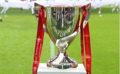 Türkiye Kupası finaline 3'te 1 seyirci!