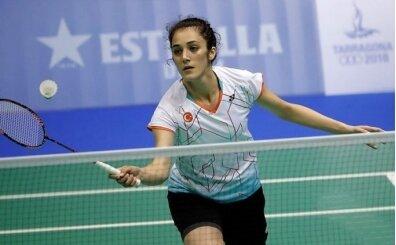 Milli badmintoncular, İsviçre Açık'ta mücadele edecek